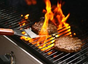 grigliata-di-hamburger