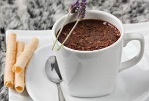 Cioccolata calda alle spezie