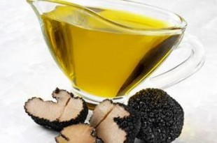 olio al tartufo-come prepararlo