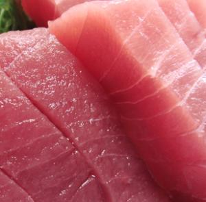 tonno rosso da sushi