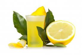 limoncello limoni giusti adatti