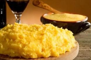 preparare polenta condimenti
