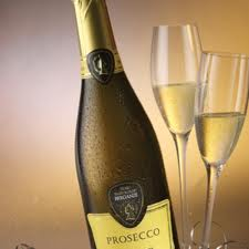 prosecco DOC tipologie