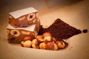 dolce natale torrone cioccolato