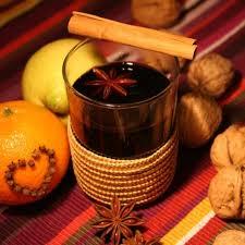 preparare vin brule natale