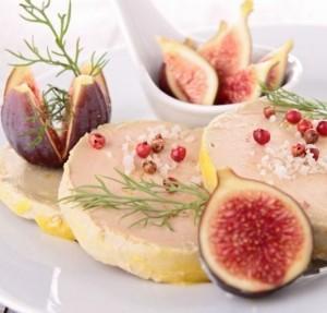 produzione scegliere foie gras