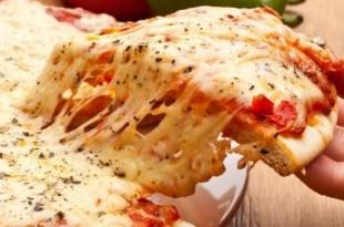formaggi per pizza