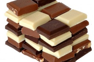 tecniche per taglio preciso cioccolato