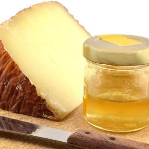 abbinamenti tipi miele e formaggi