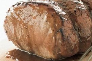 carne di daino cotture