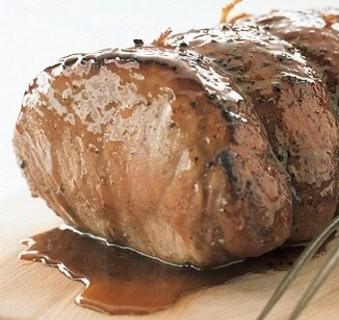 Come cucinare la carne di daino tecnichef - Come cucinare fettine di bovino ...
