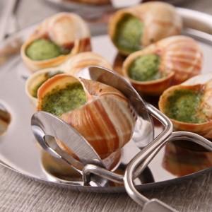 ricette escargots lumache
