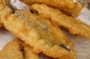 ricetta alici fritte croccanti