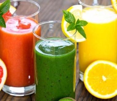 Come preparare un succo di frutta in casa tecnichef for Succhi di frutta fatti in casa