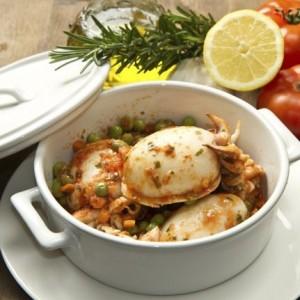 4 modi per cucinare seppie