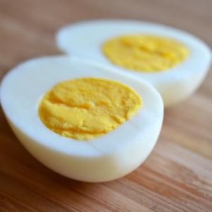Uova sode tutto sulla loro cottura tecnichef for Cucinare uova sode