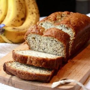 preparare banana bread