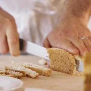 come usare pane raffermo
