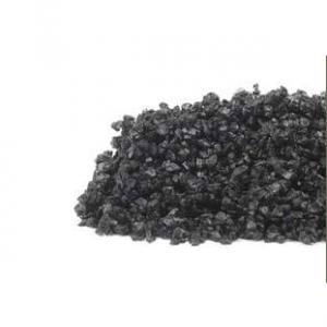 sale nero delle hawaii