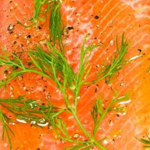 Marinatura salmone: come si fa