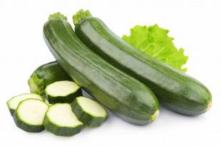 zucchine da conservare