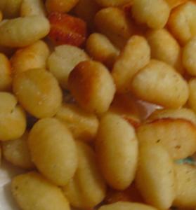 gnocchi fritti