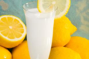 sorbetto limone