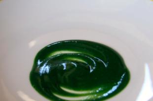 salsa basilico