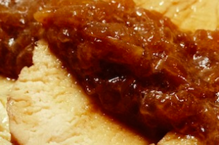 salsa cipolle