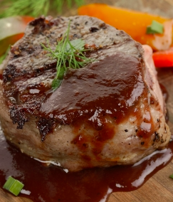 salsa carne
