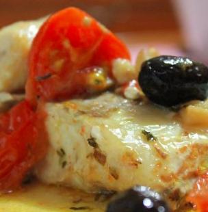Come Cucinare Il Merluzzo Surgelato Tecnichef