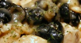 Come cucinare il petto di tacchino arrosto la ricetta - Cucinare olive appena raccolte ...