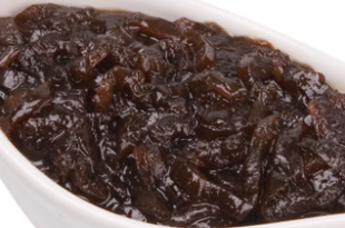salsa aceto balsamico