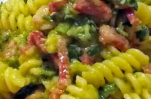 zucchine pacnetta