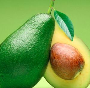 avocado come pulire