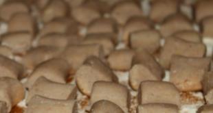 gnocchi farina castagne