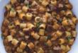 Pasta lenticchie