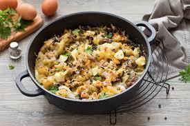 Pasticcio di bietole e patate: la guida