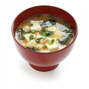 miso giapponese