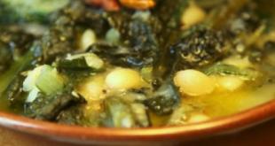 Zuppa cavolo nero