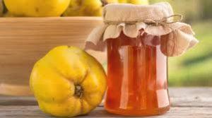 marmellata di mele senza zucchero