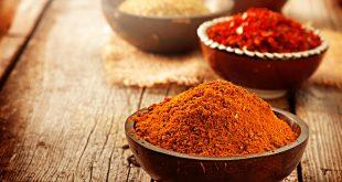 Crema alla paprika