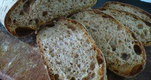 Pane di farina integrale, conosciamolo