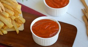 Come preparare il ketchup in casa