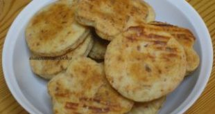 Biscotti cotto e formaggio, la ricetta