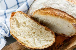 pane veloce da fare in casa in pochi e semplici passaggi