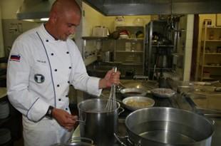 trucchi di uno chef