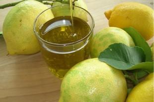 olio aromatizzato