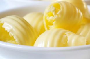 scegliere burro o margarina dolci