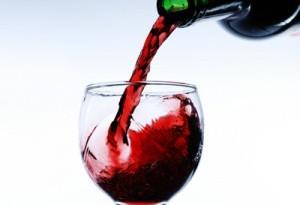 vino rosso per aperitivo